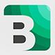Berde Logo  - GraphicRiver Item for Sale