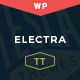Electra - Responsive Multipurpose WordPress Theme - ThemeForest Item for Sale