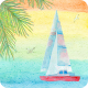 Sea Cartoon Opener - VideoHive Item for Sale