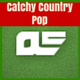 Catchy Country Pop - AudioJungle Item for Sale