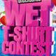 Wet T Shirt / Bikini Contest Flyer Template - GraphicRiver Item for Sale
