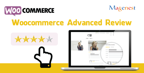 Woocommerce Advanced Review - CodeCanyon Item for Sale