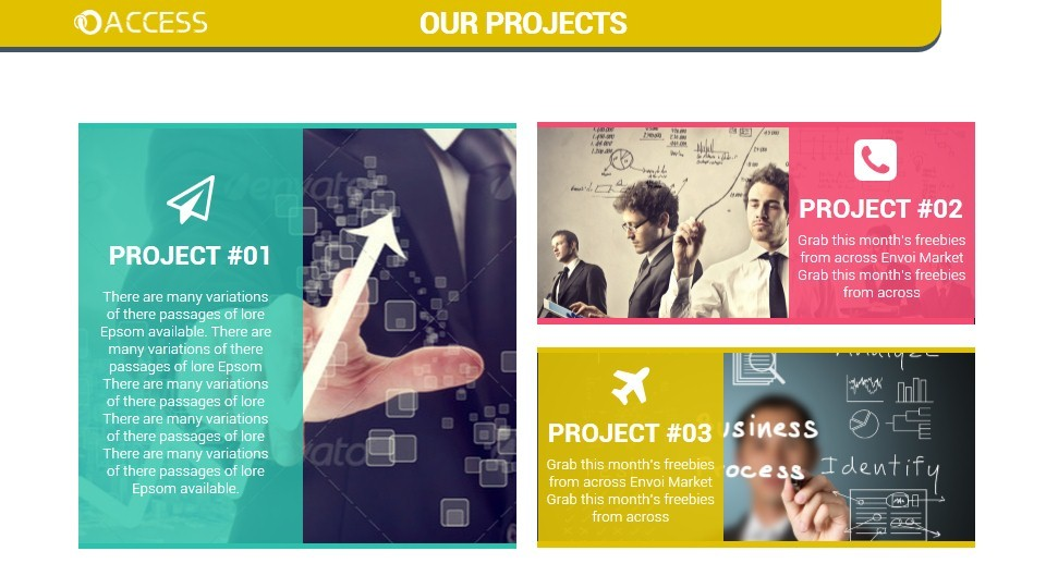 corporate presentation powerpoint templateae_motion | graphicriver, Presentation templates