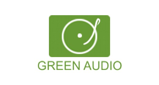 Green Audio Music Packs