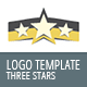 Star Company Logo Template - GraphicRiver Item for Sale