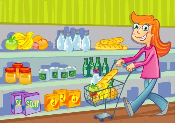 Shopping - Retail Commercial / Shopping