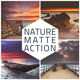 Pro Nature Matte Action - GraphicRiver Item for Sale