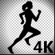 Athletics Woman 100 M - 2