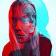 Double Color Exposure - GraphicRiver Item for Sale
