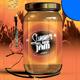 Summer All Star Jam Flyer Template