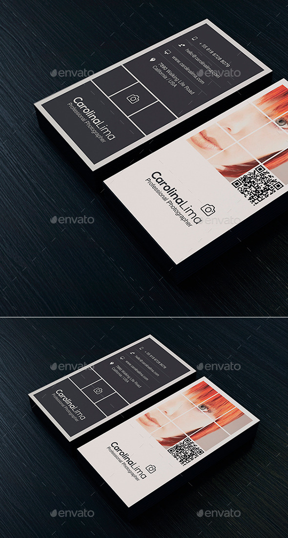 Business Card Vol. 24 - Creative Business Cards