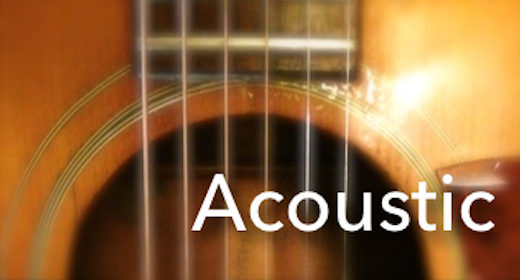 Acoustic Reflection and Romance