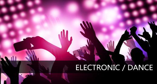 Dance Club EDM