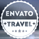 Travel Intro and Lower Third | After Effects Template - VideoHive Item for Sale