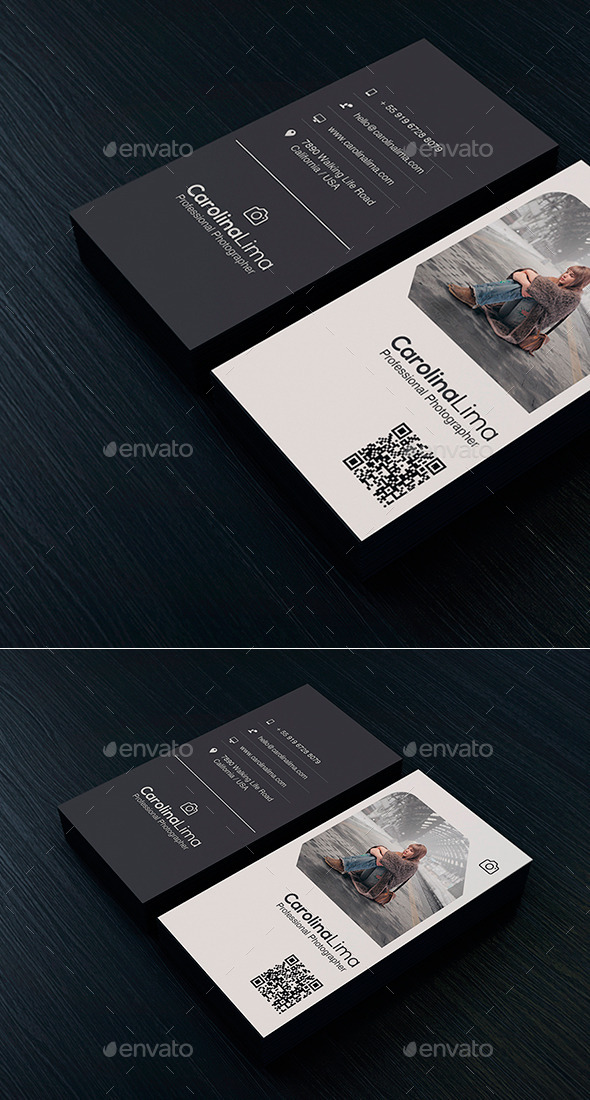 Business Card Vol. 21 - Industry Specific Business Cards