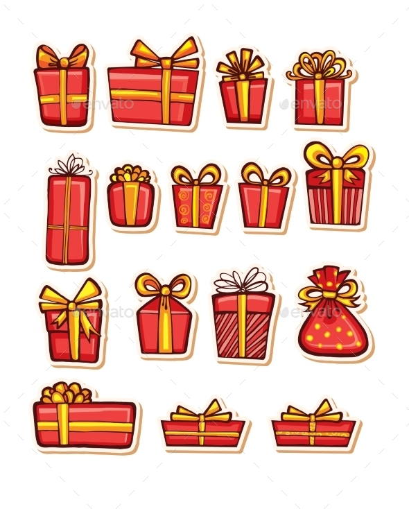 Gifts - Christmas Seasons/Holidays