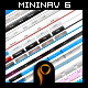 16 Web Menus - MiniNav V6 - GraphicRiver Item for Sale