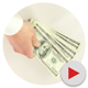 Putting Stack Dollars - VideoHive Item for Sale