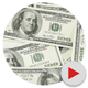 Dollars Falls - VideoHive Item for Sale