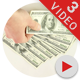 Putting Stack Dollars Pack - VideoHive Item for Sale