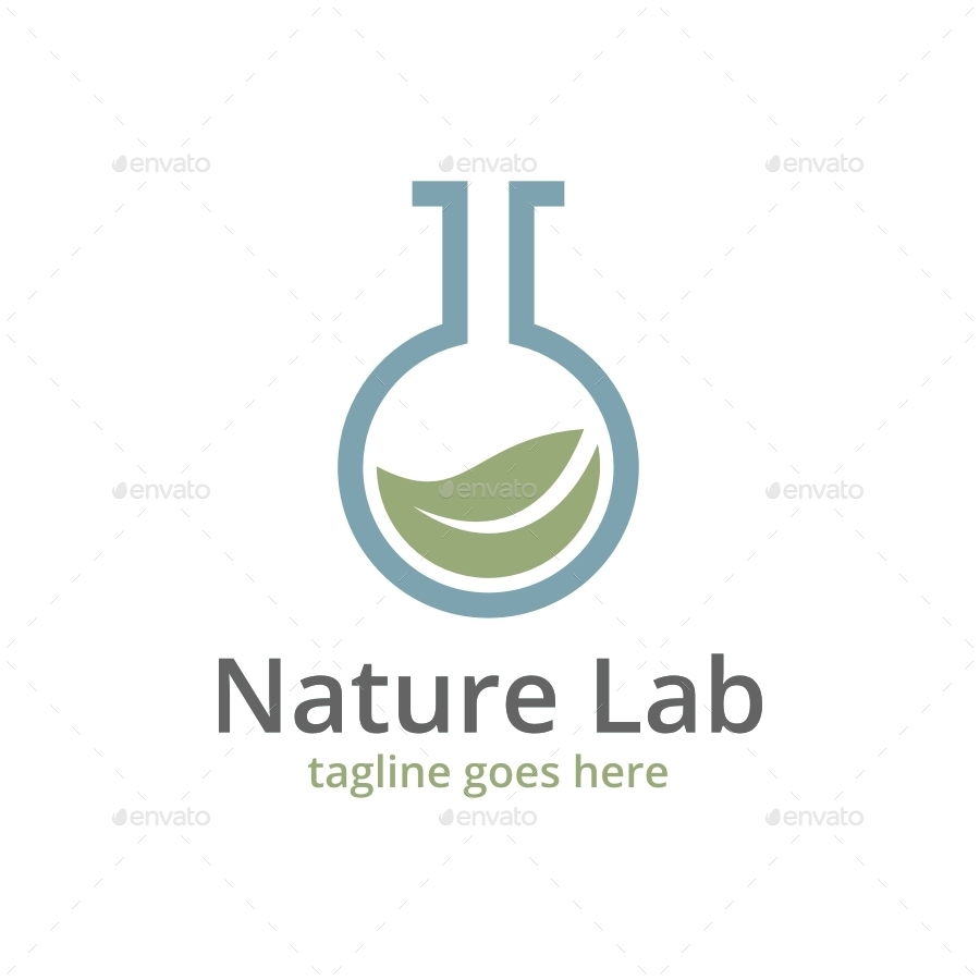 Nature Lab Logo