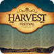 Harvest | Poster - GraphicRiver Item for Sale