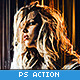 Artista - Mixed Media Art Photoshop Action - GraphicRiver Item for Sale