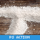 Flour & Powder - Photoshop Actions - GraphicRiver Item for Sale
