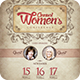 Women`s Conference | Poster - GraphicRiver Item for Sale