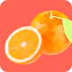 Polygonal Fruits - GraphicRiver Item for Sale