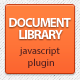 Document Library - CodeCanyon Item for Sale