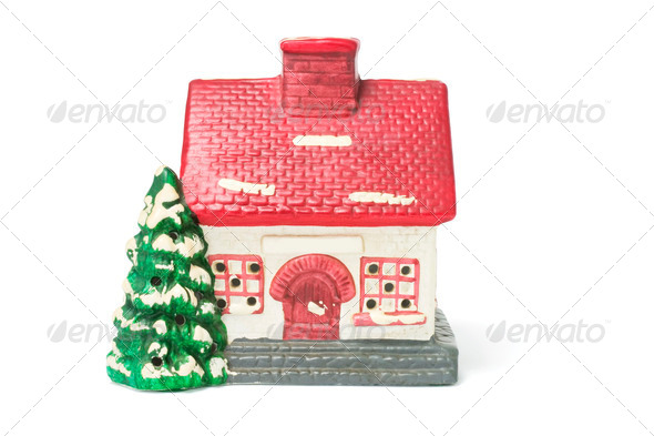 Christmas Ornaments - Stock Photo - Images