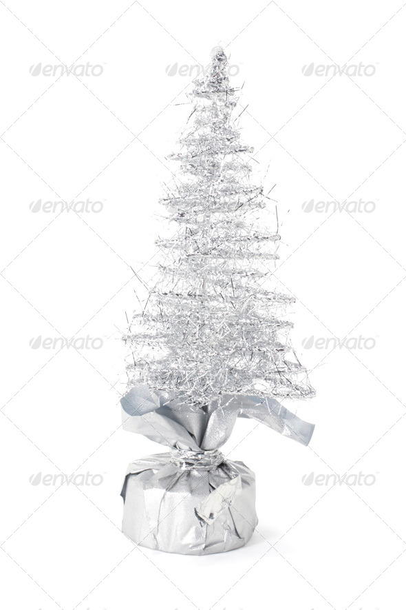 Christmas tree ornament - Stock Photo - Images