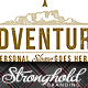Adventure Mountain Logo - GraphicRiver Item for Sale