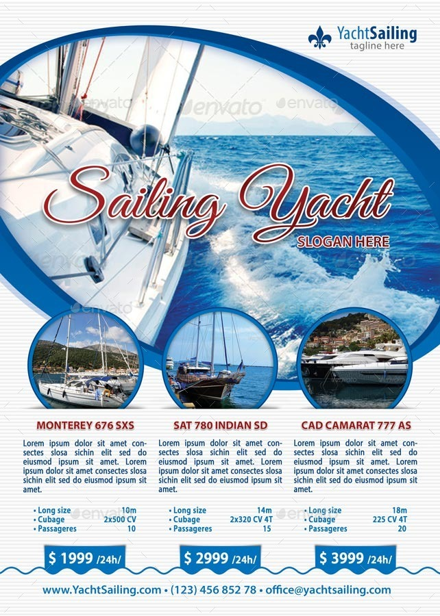 Sailing yacht club flyer template 96 by 21min graphicriver sailing yacht club flyer template 96 flyers print templates 01previewg toneelgroepblik Image collections