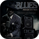 Blues Night Flyer Template - GraphicRiver Item for Sale