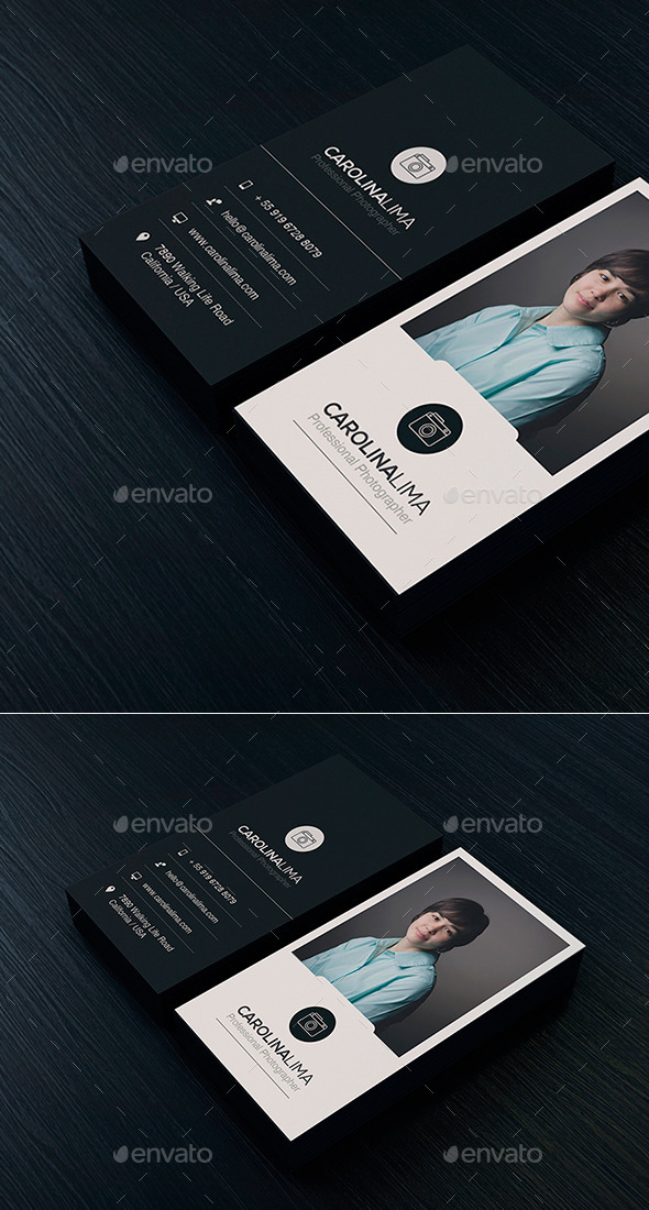 Business Card Vol. 28 - Industry Specific Business Cards