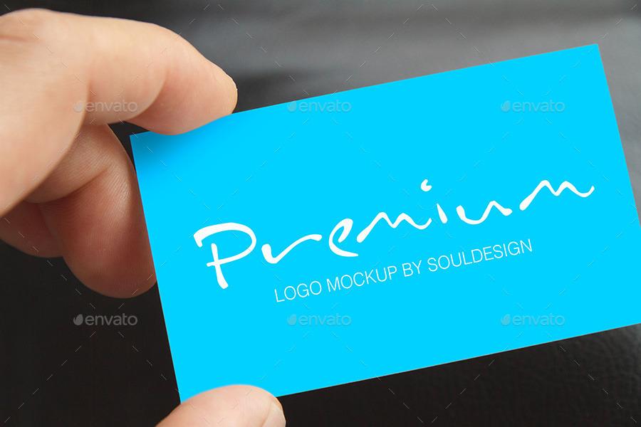 Advanced business card logo mockups by souldesign graphicriver previewadvanced business card logo mockups 01 hg reheart Images