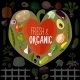 Fresh And Organic Vegetables - GraphicRiver Item for Sale