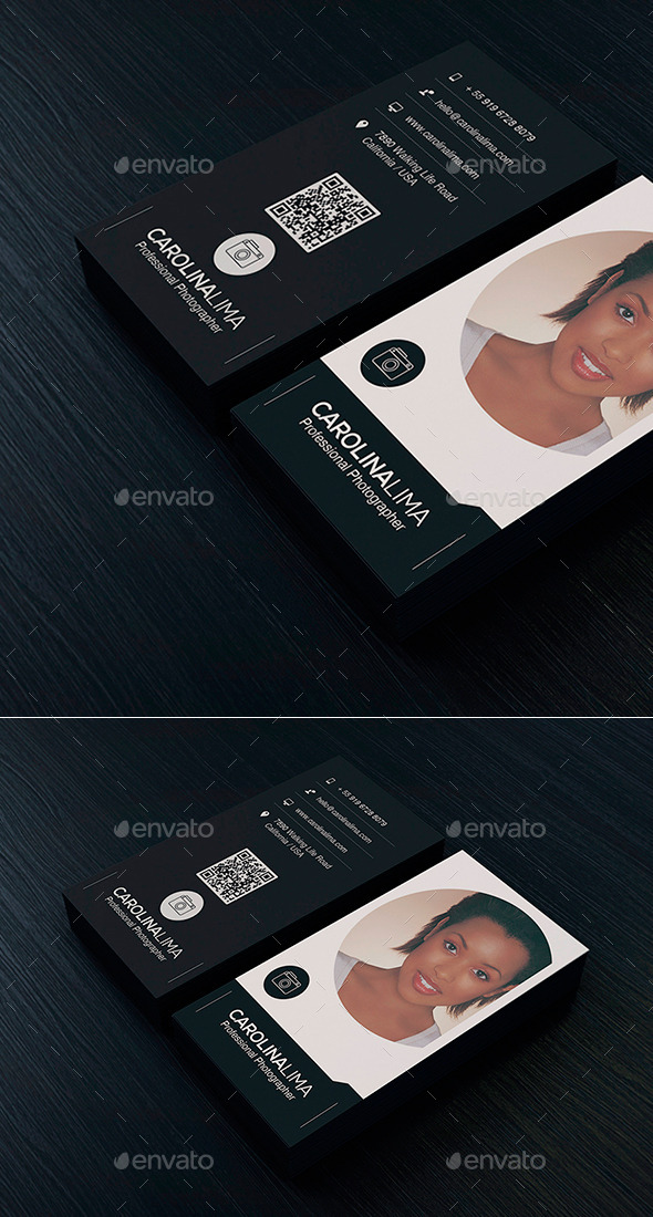 Business Card Vol. 30 - Creative Business Cards