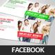 Business Facebook Cover Timeline Bundle