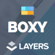 Boxy - Layers Extension - CodeCanyon Item for Sale