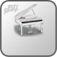 Ethereal Piano - AudioJungle Item for Sale