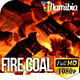 Fire Coal (2 Pack) - VideoHive Item for Sale
