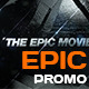 Epic Promo - Action Trailer Intro - VideoHive Item for Sale