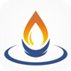 Oil and Gas Logo - GraphicRiver Item for Sale
