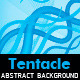 Abstract Background - Tentacle - GraphicRiver Item for Sale