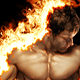 Fire / Burn Photoshop Action - GraphicRiver Item for Sale