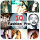 10 Fashion Pro Lightroom Preset - GraphicRiver Item for Sale