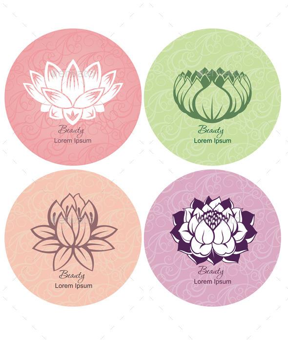 Flowers Design - Nature Conceptual